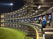 A 65,000-square-foot Top Golf facility is one of three projects at the Majestic Brookwood Business Park in Hillsboro. The park, which is also home to a ViaWest data center and a soon-to-be 303,000-square-foot spec industrial building, could eventually top one million square feet.