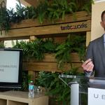 Uber ties its new carpool service to Miami's traffic woes