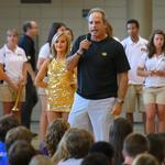 Mizzou football coach <strong>Pinkel</strong> retiring