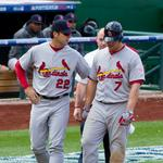 Cardinals extend <strong>Matheny</strong>'s contract