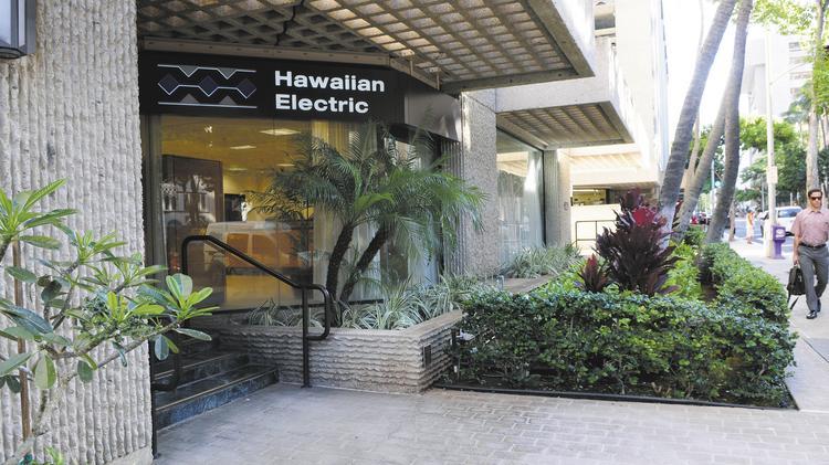 Hawaiian Electric seeks to raise base rates on Oahu by 7 ...