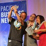 PBN's 2015 Business Leadership Hawaii event: Slideshow