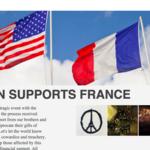 Boston tech community mobilizes to help Paris attack victims