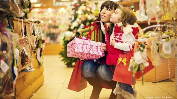 What consumers expect most this holiday season