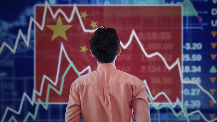 Why Chinese economic problems are the tip of the iceberg