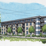 $30M suburban downtown development breaks ground today