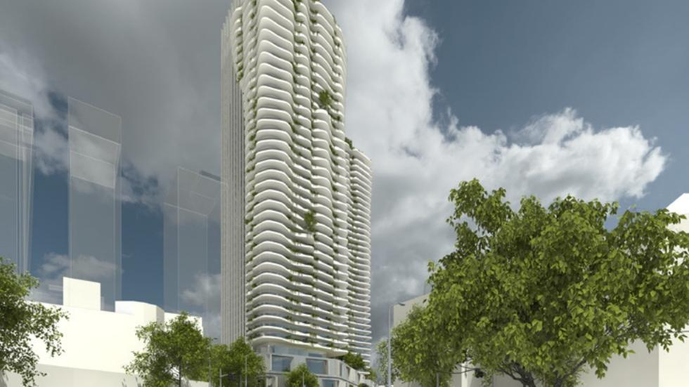 Westbank lands $297M loan for luxury project in Seattle - Puget Sound Business Journal