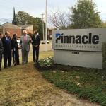 Pinnacle to partner with Memphis nonprofit, fund $500,000 mortgage loan pool