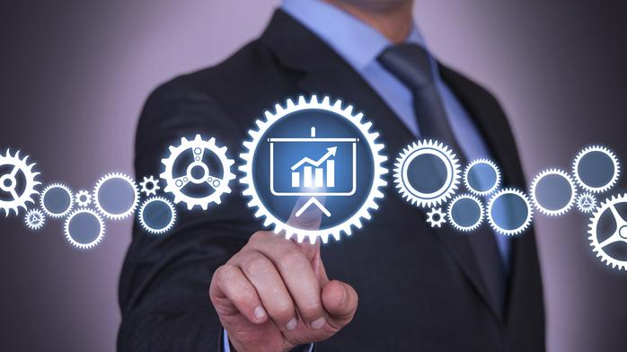Why big data analytics is no longer just for big companies