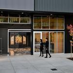 A look inside a Central Eastside distillery's sleek new tasting room (Photos)