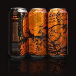 Warped Wing to release bourbon barrel beer