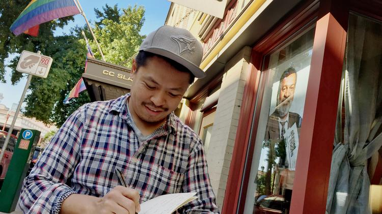 How Portland's Stillmotion helped Street Roots and Rosewood