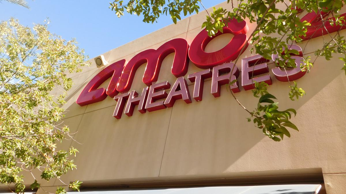 Amc Entertainment Holdings Names A New Chairman Kansas City