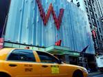 Marriott, Starwood shareholders approve blockbuster merger