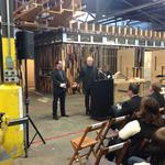 Design build social venture Project RE launches with big goals in North Point Breeze