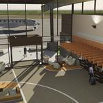 Next up for PDX: A high-end outpost for corporate travelers