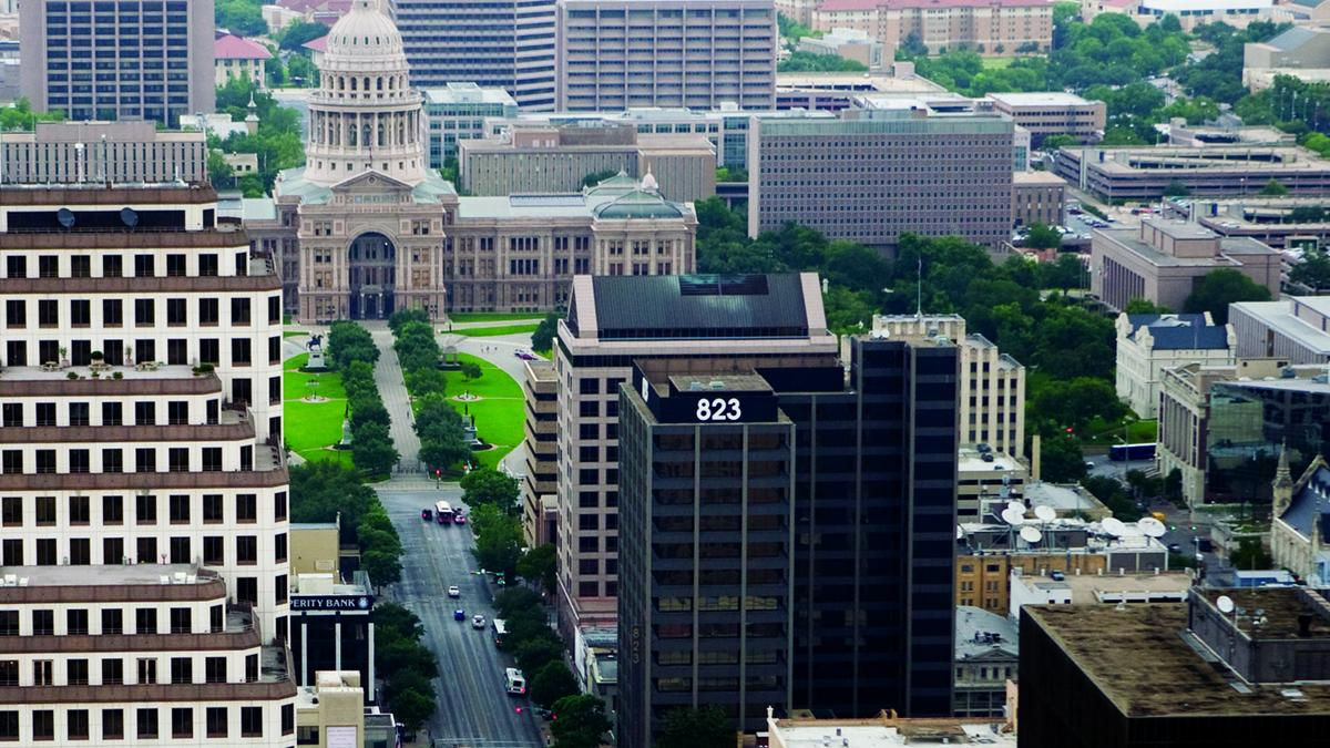 Houston Texas Tax Assessor Property Search