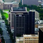 Downtown Austin office tower sold to New York firm for $63 million