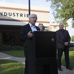 Texas energy manufacturing company expands to Katy