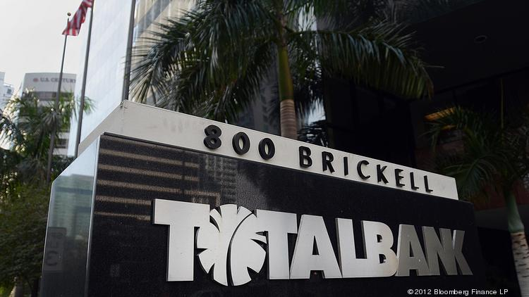 Totalbank Parent Company Banco Popular Acquired By Banco Santander