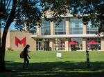Maryville University freezes tuition