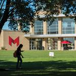 Maryville University names new dean for business school