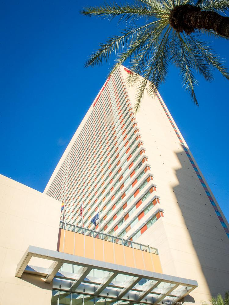 Valley hotels renovating rather than building - Phoenix