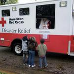 The American Red Cross Eastern Missouri