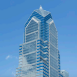 Two Liberty Place up for sale, could trade for as much as $250M