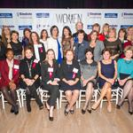 Celebrating the 2015 Women of Distinction
