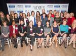 Celebrating the 2015 Women of Distinction