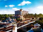 134-room Cove Hotel approved in Deerfield Beach