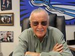 Stan Lee sues Pow! Entertainment for $1 billion