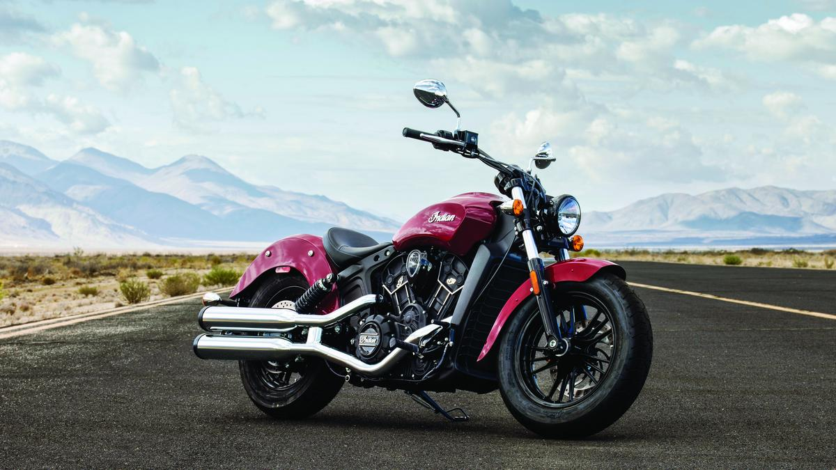 Polaris May Move Some Indian Motorcycle Production To Poland In