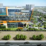 HostDime's $20M HQ, data center groundbreaking set for April