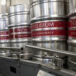 St. Pete <strong>brewer</strong> collaborates with New Belgium out of Colorado