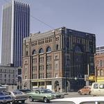 Historic downtown building, once planned to be saved, could meet the wrecking ball after all