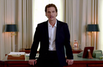 McConaughey talks LBJ's legacy in PSA