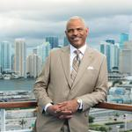Captain of the ship: Arnold Donald steers Carnival to new ports, higher profits