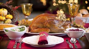 15 fun places to eat on Thanksgiving Day