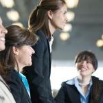 Women entrepreneurs predict progress