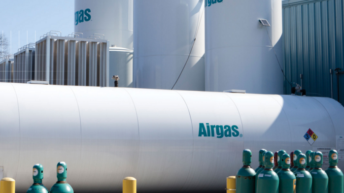 Airgas to build $47M facility in Mebane, add high-wage jobs