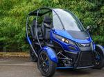 Stock in Eugene EV-maker Arcimoto hits the market, company could land $28M