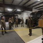 UPS uses tax reform to boost 'Smart Logistics Network,' pensions by $12 billion
