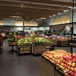 Target's grocery challenge: Selling food before it spoils