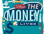 Where the Money Lives: Baltimore can't attract as much wealth as D.C.