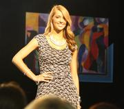 Lenexa-based Silpada Designs launched its fall/winter 2013 collection Thursday with a fashion show and jewelry party at its annual national conference at the Kansas City Convention Center.