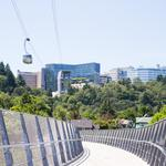 Special Report: OHSU Hospital's reinvestment strategy