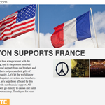 Boston tech community raises thousands of dollars for victims of Paris attacks