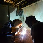 A crumbling workforce: Construction industry faces shortage of skilled workers
